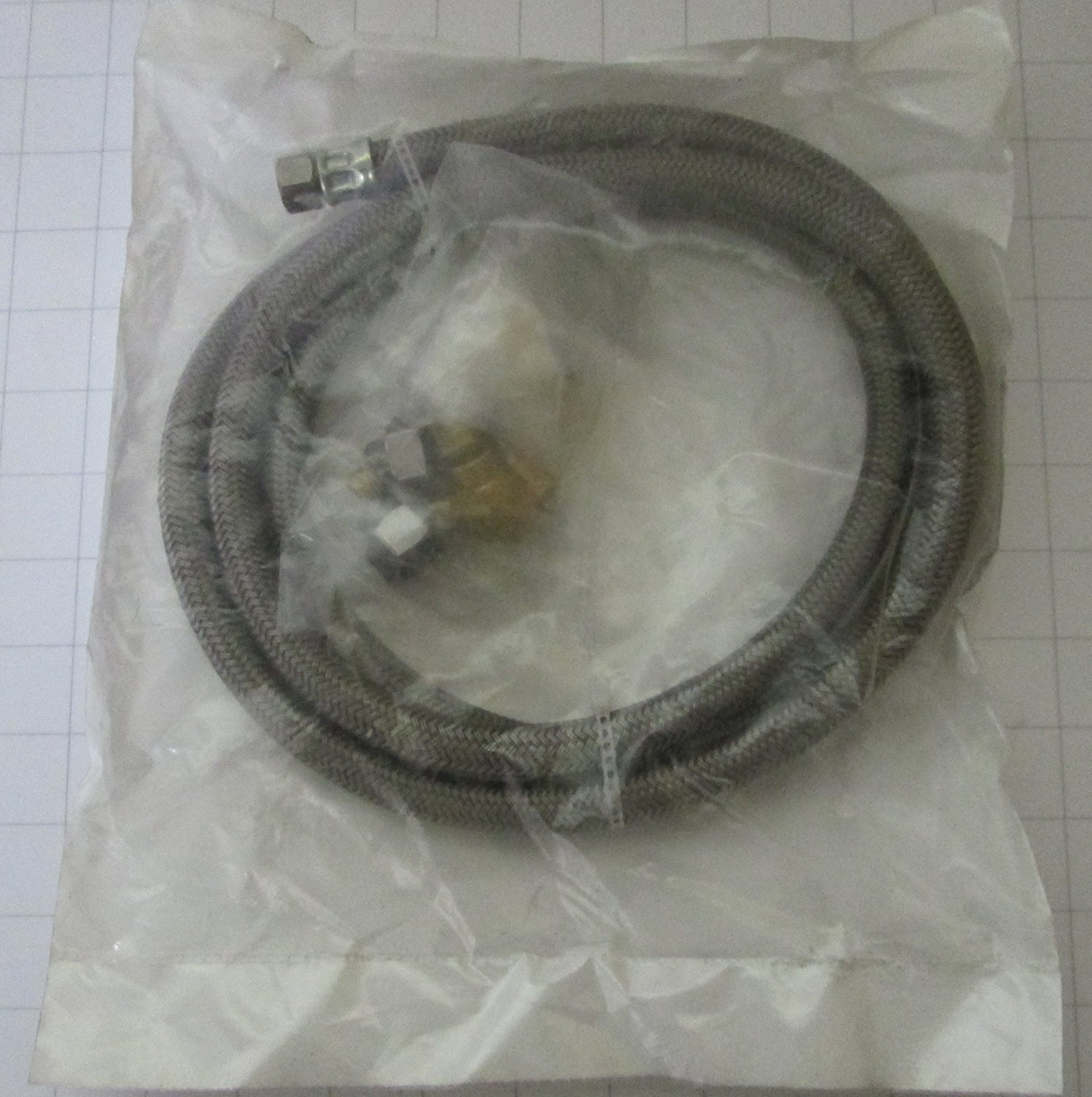 Universal Dishwasher Connector WX28X326 General Electric CECOMINOD048564