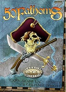 Pirates of the Spanish Main RPG (S2P10300