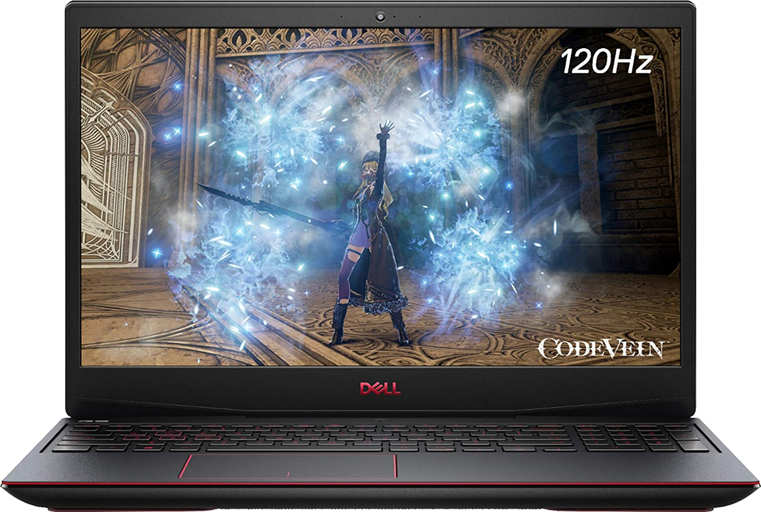 Newest Dell G3 15.6