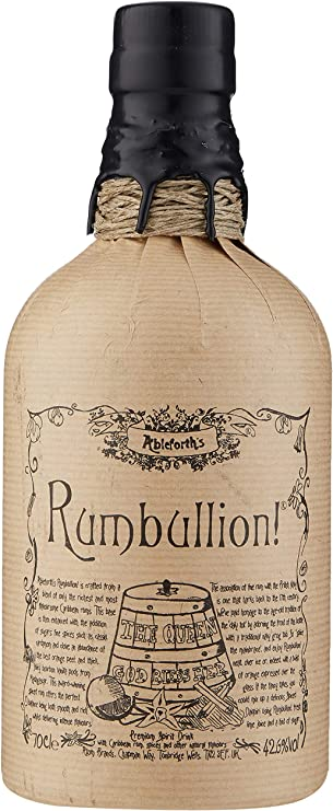 Ableforth's Rumbullion!, 70 cl