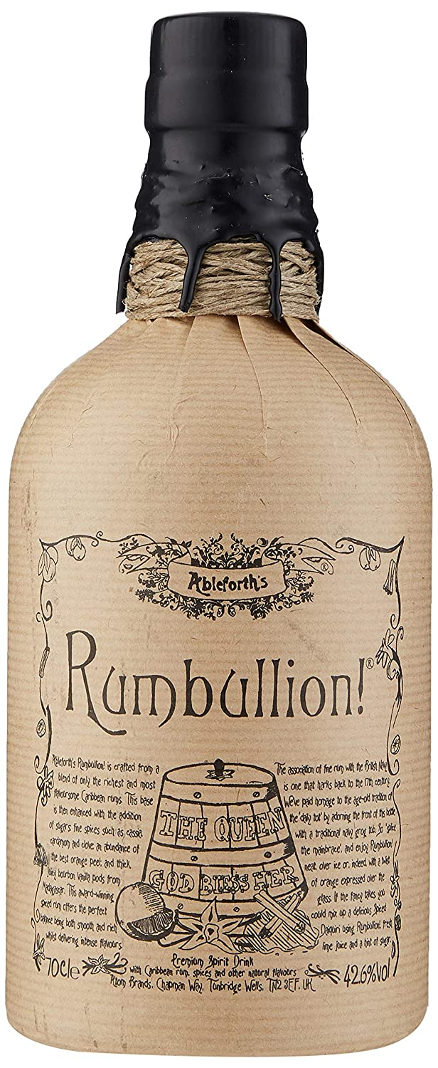 65463dc92 Ableforth's Rumbullion!, 70 cl: Amazon.co.uk: Grocery