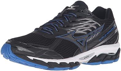 a355f3c1f953 Amazon.com | Mizuno Men's Wave Paradox 3 Running Shoe | Road Running