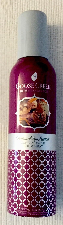 Goose Creek Home Fragrance Room Spray - Caramel Applewood