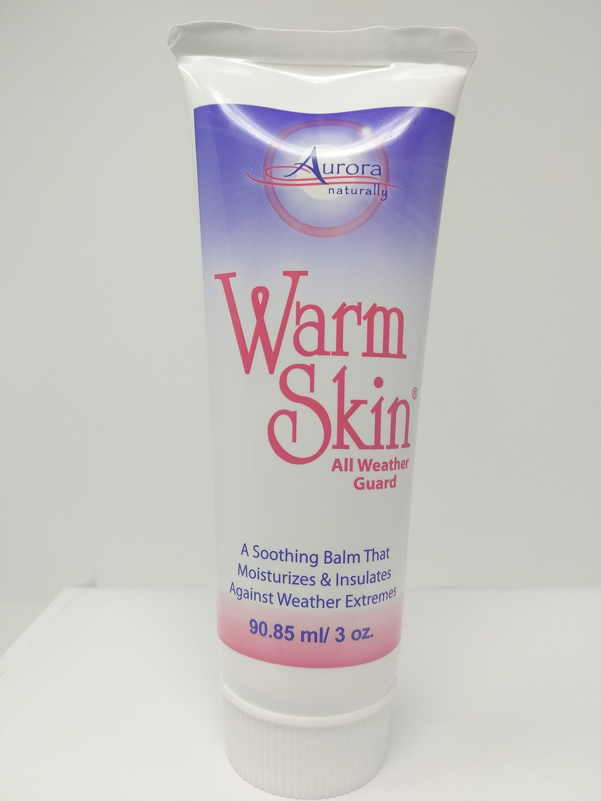 Protective cream against wind and cold