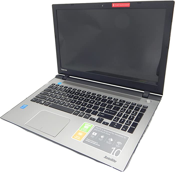 Top 10 Toshiba Laptop Tip
