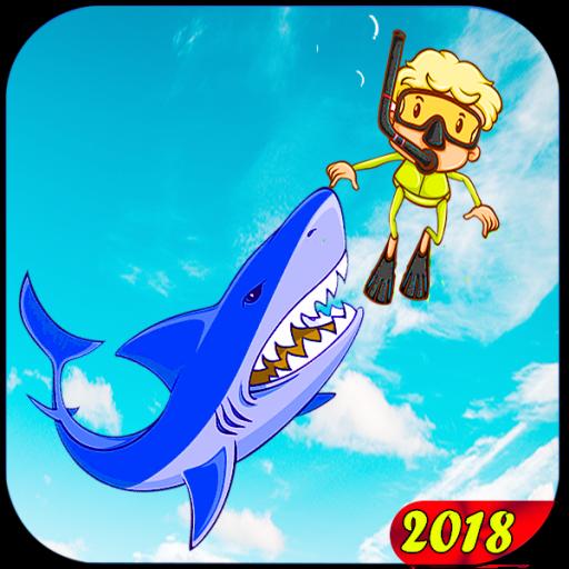Shark Evo - 8
