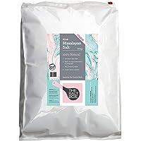 The Salt Box Natural Himalayan Pink Salt 10kg Coarse Food Grade Bulk Bag