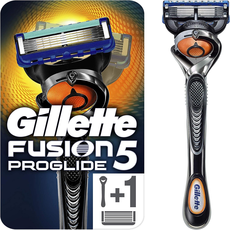 Gillette Afeitado: Amazon.es: Salud y cuidado personal