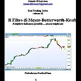 Il Filtro di Meyer-Butterworth-Kroft: Il migliore indicatore possibile… ancora migliorato (Fast Trading Series Vol. 35)