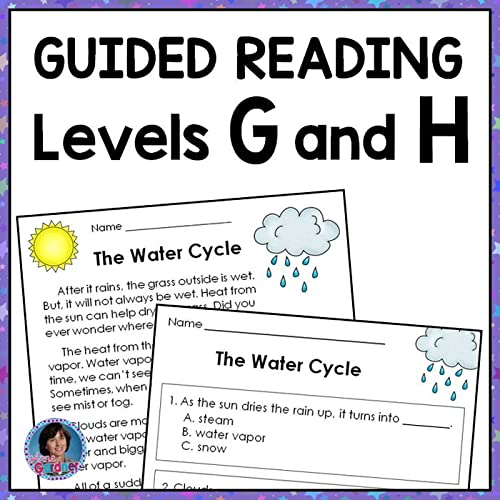 These Reading Comprehension Passages And Questions Help Students Become  Text Detectives! As They Work Through This Reading Comprehension Packet,  Which Includes 15 Reading Passages, Kids Become Confident Reading Levels G  And H (DRA Levels 12