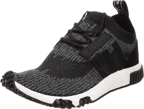 adidas nmd racer black
