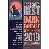 The Year's Best Dark Fantasy & Horror, 2019 Edition
