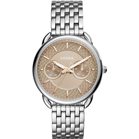 Reloj multifunción Mujer Fossil Tailor Casual Cod. es4225