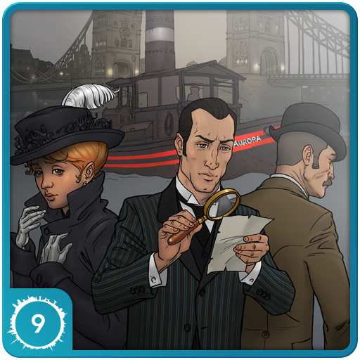 Intro to Sherlock Holmes - The Sign of the Four ()