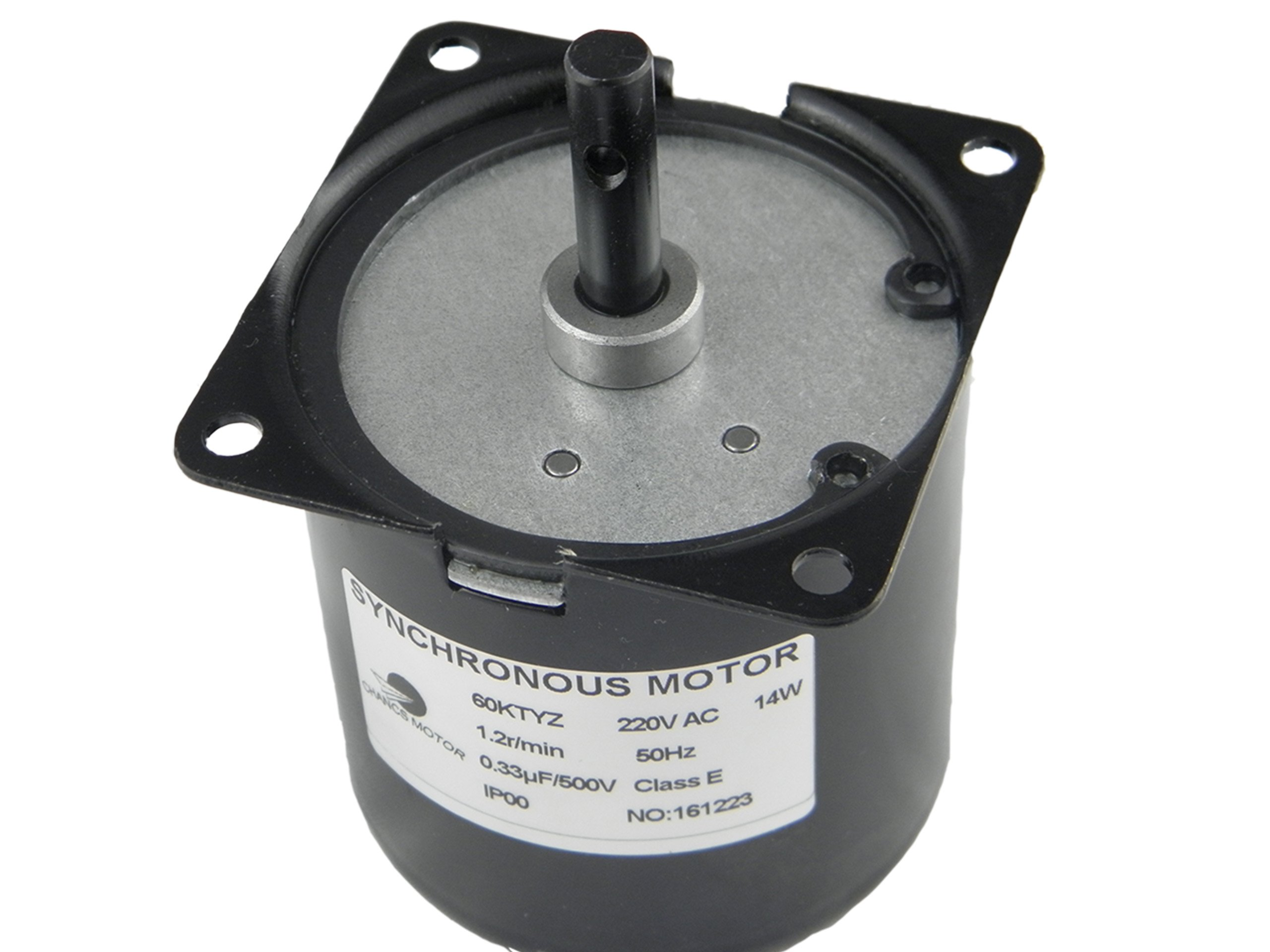 Permanent Magnet Motors - 268 - Super Savings! Save up to 37