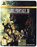 Final Fantasy XII: The Zodiac Age - Limited Edition - PlayStation 4