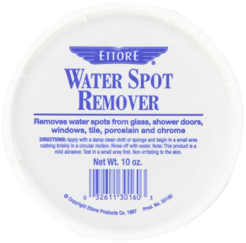Amazon Ettore 30160 Water Spot Remover Paste 10 Ounce Home