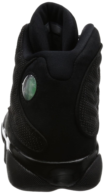 AIR JORDAN 13 RETRO 'BLACK CAT' - 414571-011: Amazon.ca: Shoes & Handbags