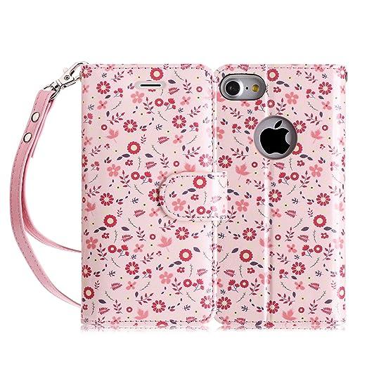 24 opinioni per Cover iPhone 8, Cover iPhone 7, Custodia iPhone 7, Fyy® [RFID Custodia