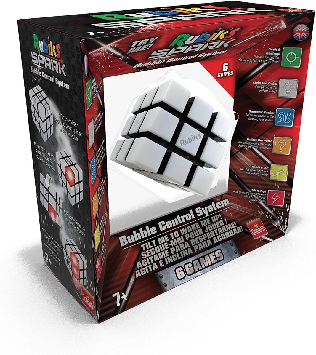 Rubik´S - Rubik Spark (Goliath 72146006) , color/modelo surtido: Amazon.es: Juguetes y juegos