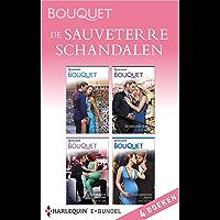 De Sauveterre schandalen (Bouquet)