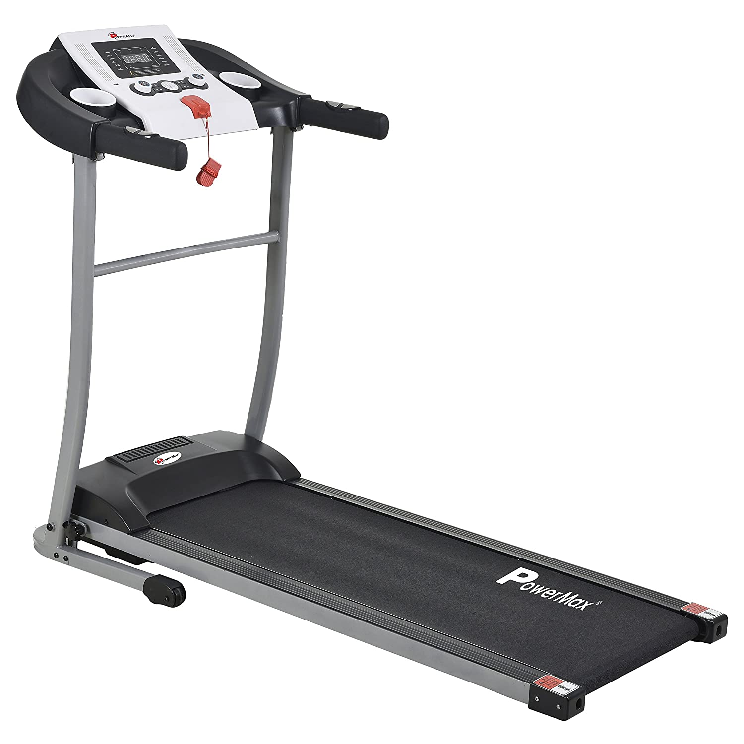 Powermax Fitness TDM-98