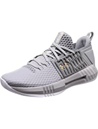 Under Armour Mens Drive 4 Low Basketball Shoe