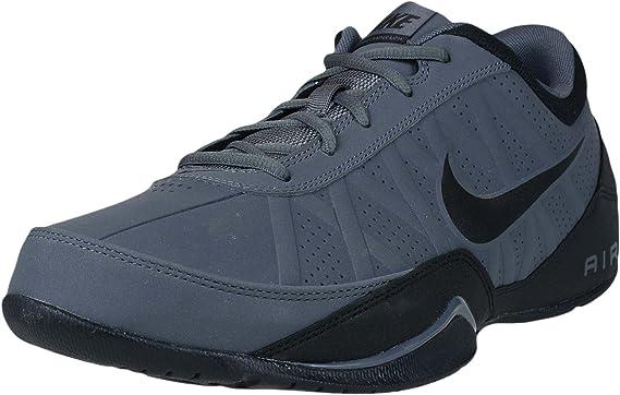Nike Men's Air Ring Leader Low Basketball Shoe