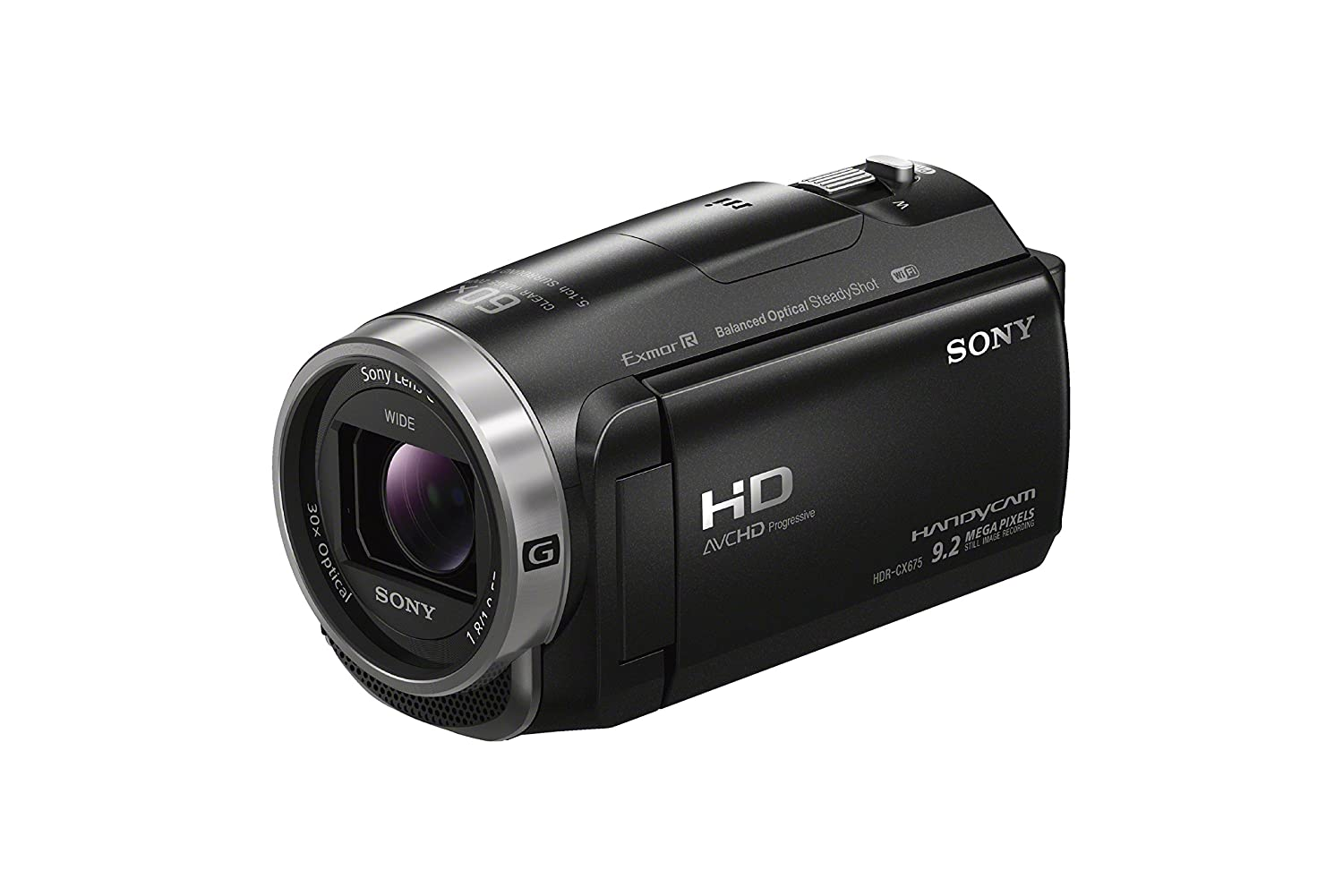 8 Best Camcorder under 500 in 2020 buying guides 5