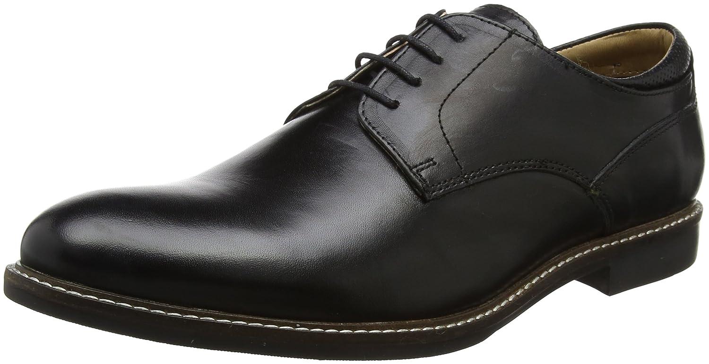 REK69|#Red Tape Broxton, Zapatos de Cordones Derby para Hombre