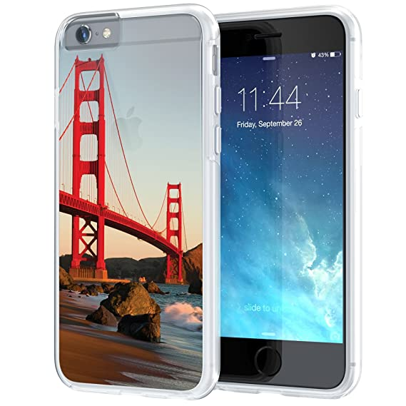 iphone 6 case golden