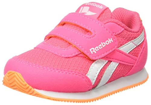 Reebok Bd5180, Zapatillas para Niñas, Rosa (Solar Pink / Fire Spark / White), 38 EU: Amazon.es: Zapatos y complementos