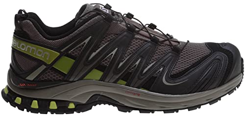 Buy SALOMON Men's XA Pro 3D M+ Trail Running Shoe at Amazon.in