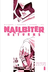 Nailbiter Vol. 7: Nailbiter Returns Kindle Edition