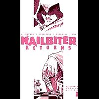 Nailbiter Vol. 7: Nailbiter Returns book cover