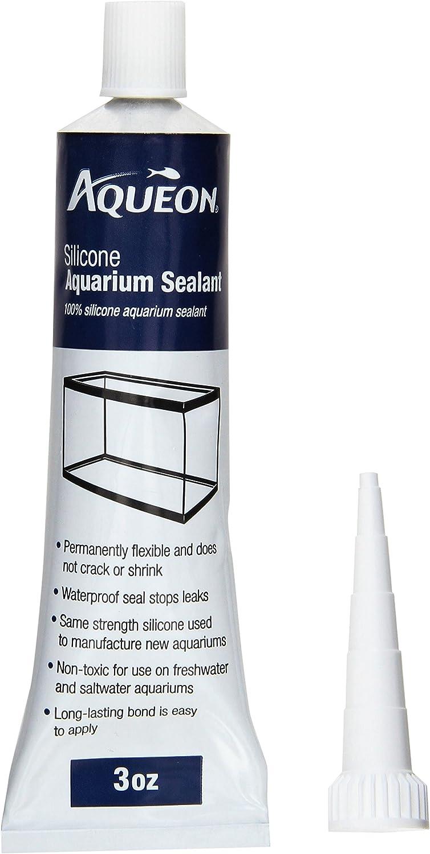 Aqueon Silicone Sealant