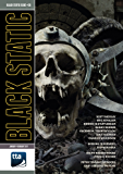 Black Static #56 (January-February 2017): Dark Fiction and Film (Black Static Magazine)