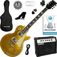 best sellers the most popular items in electric guitar kits. Black Bedroom Furniture Sets. Home Design Ideas