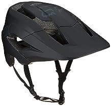 Fox Racing Metah Mountain Bike Helmet Matte Black