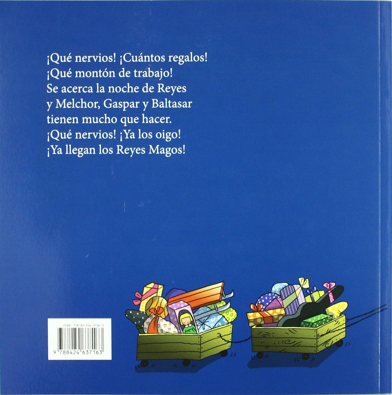 Los Reyes Magos: 63 (Tradiciones): Amazon.es: Canyelles, Anna, Calafell, Roser: Libros