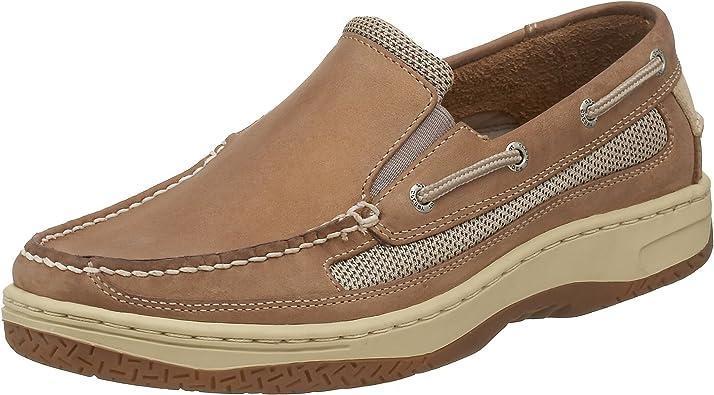 Men's Sperry Billfish Slip-On Boat Shoe