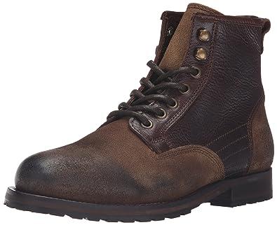 ALDO Men's Jervais Winter Boot, Beige, ...