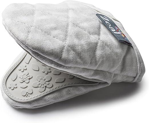 Zeal Celo Silicona Mini manopla agarradera para Cuadros, algodón ...