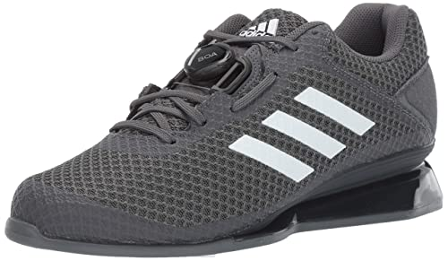 save off eb538 a561c adidas - Leistung.16 II Uomo, Grigio (Grey White Grey)