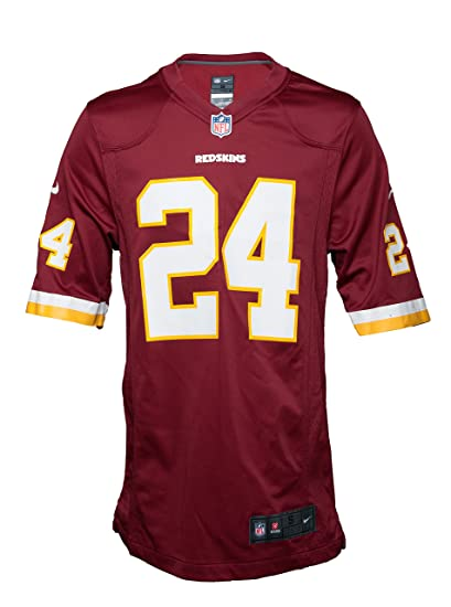 huge selection of 06e2a ec1f0 Amazon.com : Nike NFL Men's Washington Redskins Josh Norman ...
