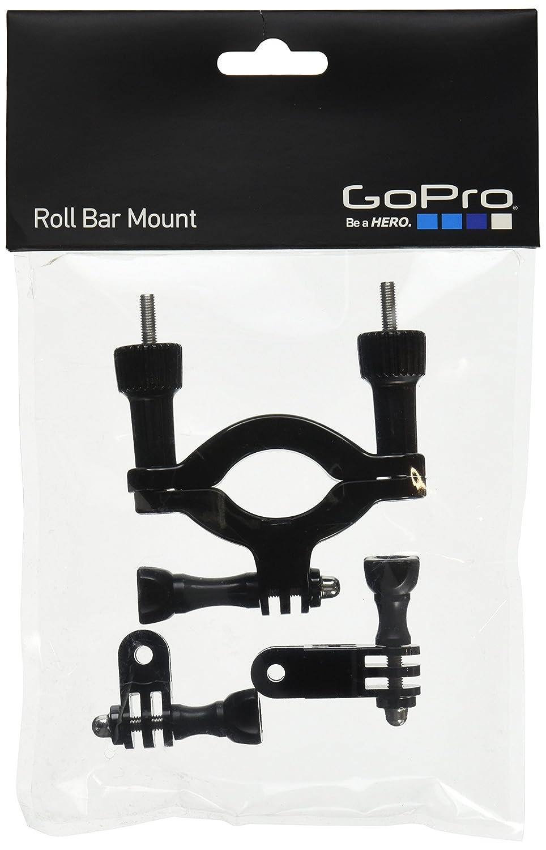 GoPro Roll Bar Mount (GoPro Official Mount)