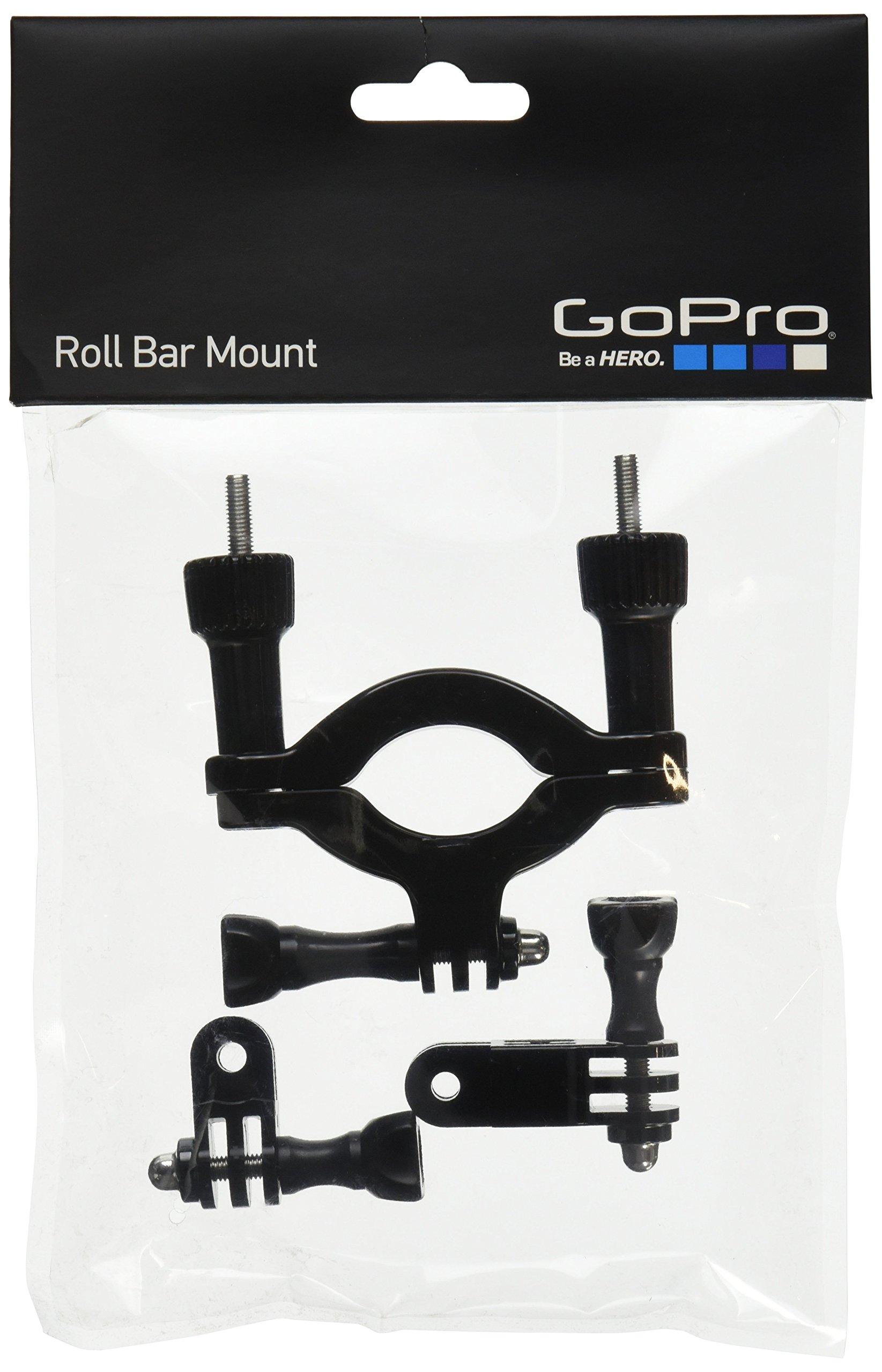 GoPro Roll Bar Mount