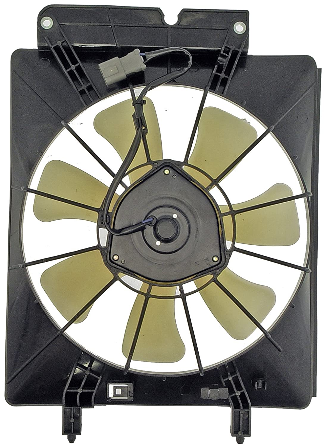 Dorman 620-233 Radiator Fan Assembly Dorman - OE Solutions RB620233.10639