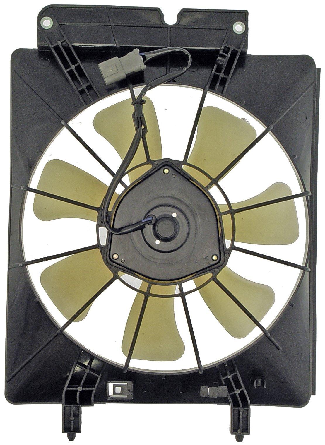Dorman 620-233 Radiator Fan Assembly by Dorman
