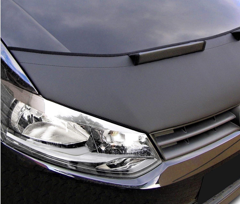 Haubenbra Passat CC CARBON Automaske Car Bra Steinschlagschutz TUNING Maske Steinschlagschutzmaske